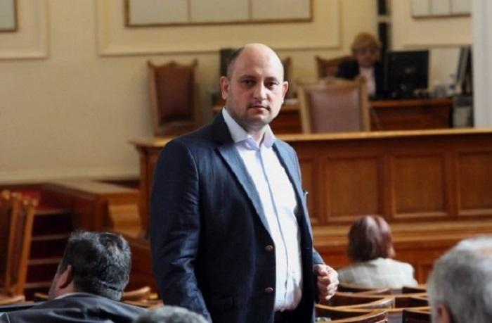 Депутатът